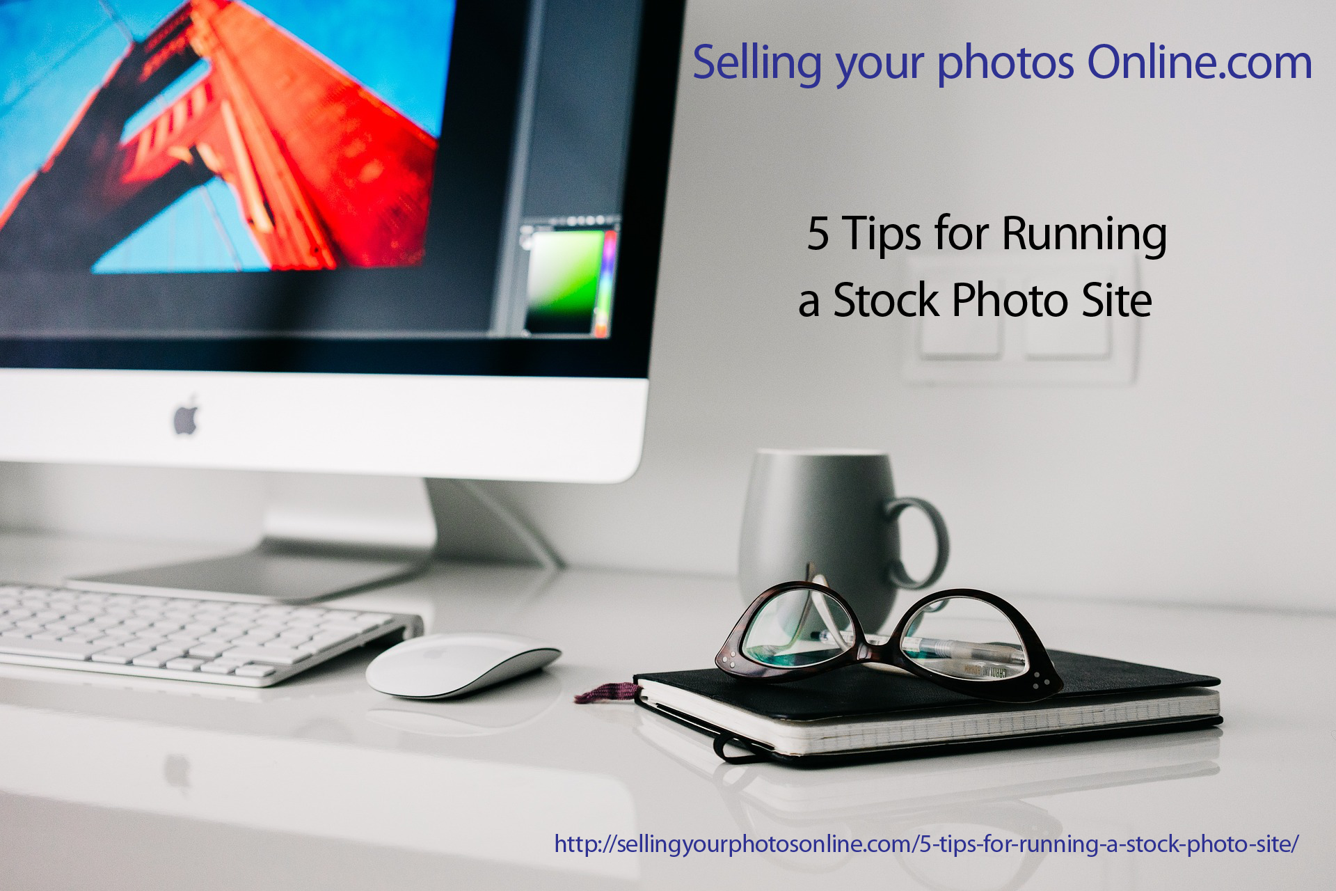 Selling your Photos Online