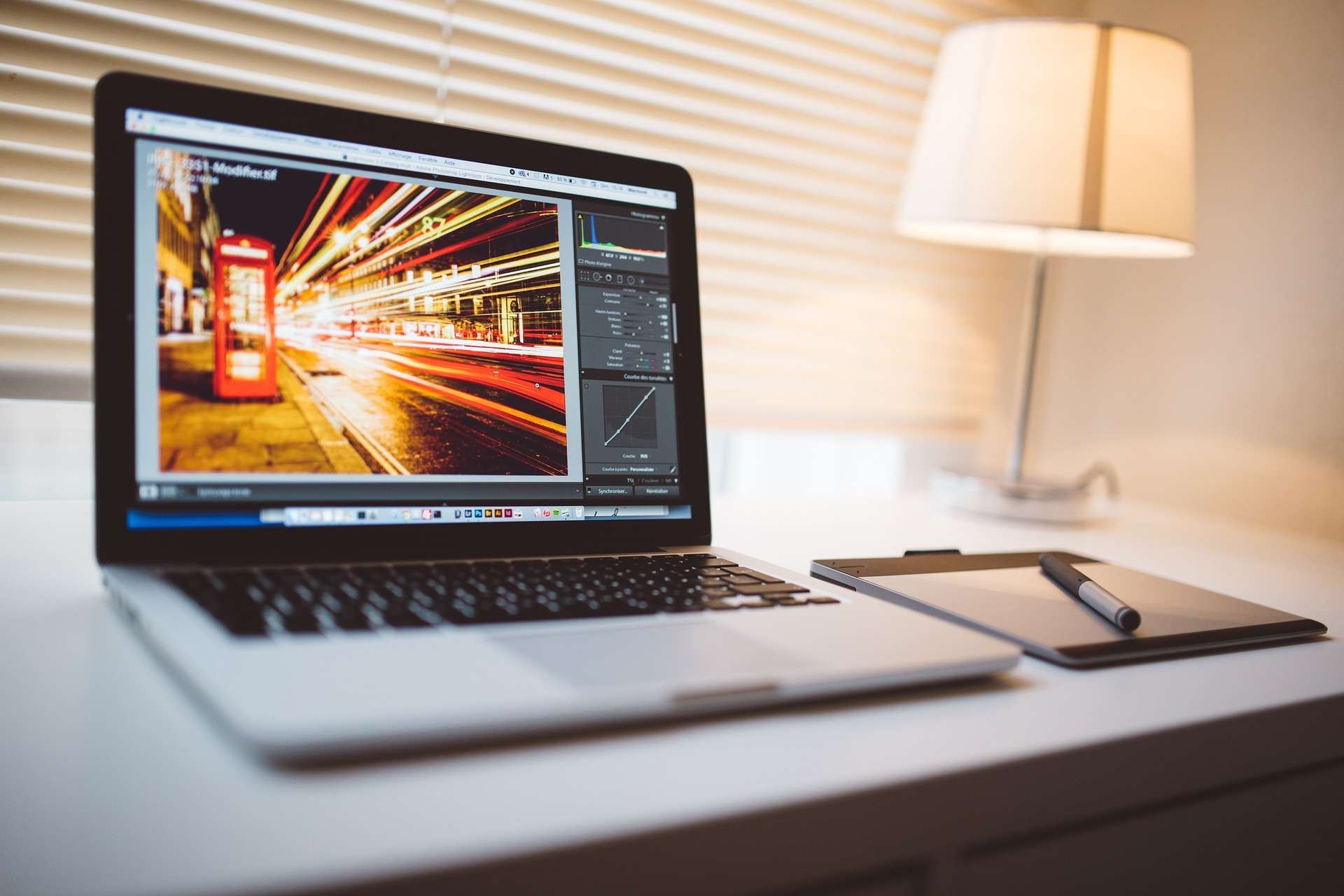 Photography Website Essentials