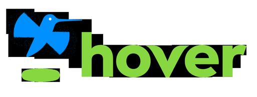 hover domain hosting