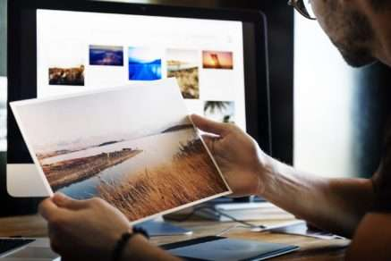 professional consistency selling photos online
