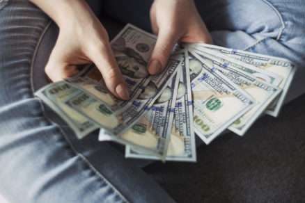 consistent freelance income