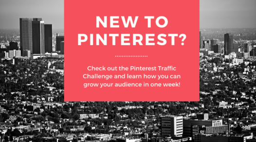 grow your traffic in one week